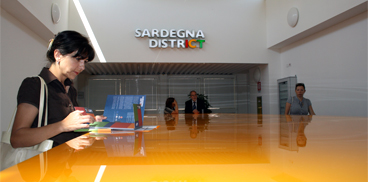 Uffici di Sardegna DistrICT
