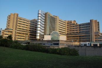 Fase 1, ospedale, chiusra, manutenzione