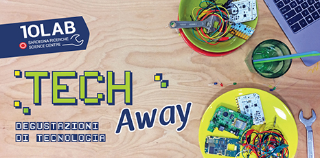 Locandina dell'evento Tech away