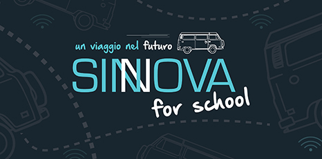Sinnova for School